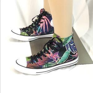 Converse Chuck Taylor CTAS Hi Top Sneakers. New